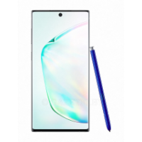 Смартфон Samsung Galaxy Note 10 Silver