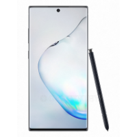 Смартфон Samsung Galaxy Note 10 plus Black