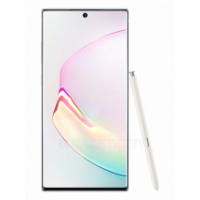 Смартфон Samsung Galaxy Note 10 plus White
