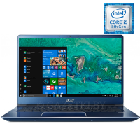Ноутбук Acer Swift 3 SF314-56G Stellar Blue (NX.HBBER.003)
