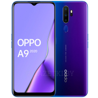Смартфон ОРРО A9 2020 Space Purple