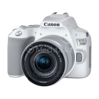 Фотоаппарат зеркальный CANON EOS 250D EF-S 18-55 mm IS STM White