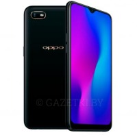 Смартфон OPPO A1k 32Gb Black (CPH1923)