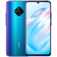 Смартфон Vivo V17 Nebula Blue