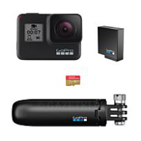 Набор GoPro CHDRB-701 (HERO7 Black Special Bundle)