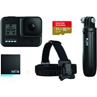 Набор GoPro CHDRB-801 (HERO8 Black Special Bundle)
