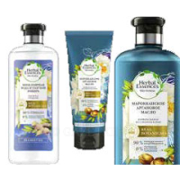 HERBAL ESSENCES Шампунь/Бальзам/Маска 250/275/400 мл