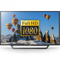 Телевизор LED SONY KDL 40 WD653