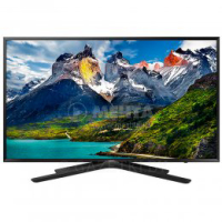 Телевизор LED SAMSUNG UE 43 N 5500 (SMART.Wi-Fi)