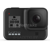 Экшн камера GO PRO Hero 8 Black Edition (CHDHX-801-RW)