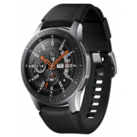 Смарт-часы Samsung Galaxy Watch SM-R800NZSASKZ, серебристый