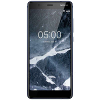 Смартфон Nokia 5.1 16GB Blue