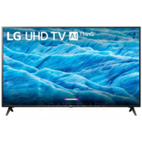 "Телевизор LG 55"" 55UM7300PLB LED UHD Smart Grey"