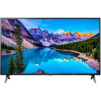 "Телевизор LG 43"" 43UM7100PLB LED UHD Smart Black"