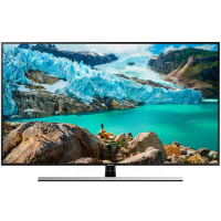 "Телевизор Samsung 75"" UE75RU7200UXCE LED UHD Smart Black"