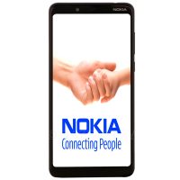 Смартфон Nokia 3.1 Plus 32GB Baltic