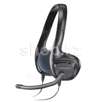 Гарнитура Plantronics Audio 628, Black