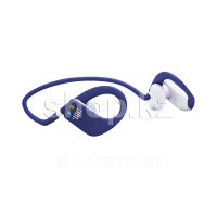 Bluetooth гарнитура JBL Endurance Dive, Blue