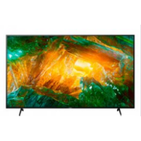 Телевизор LED SONY KD 49 XH8096 (4K,Android)